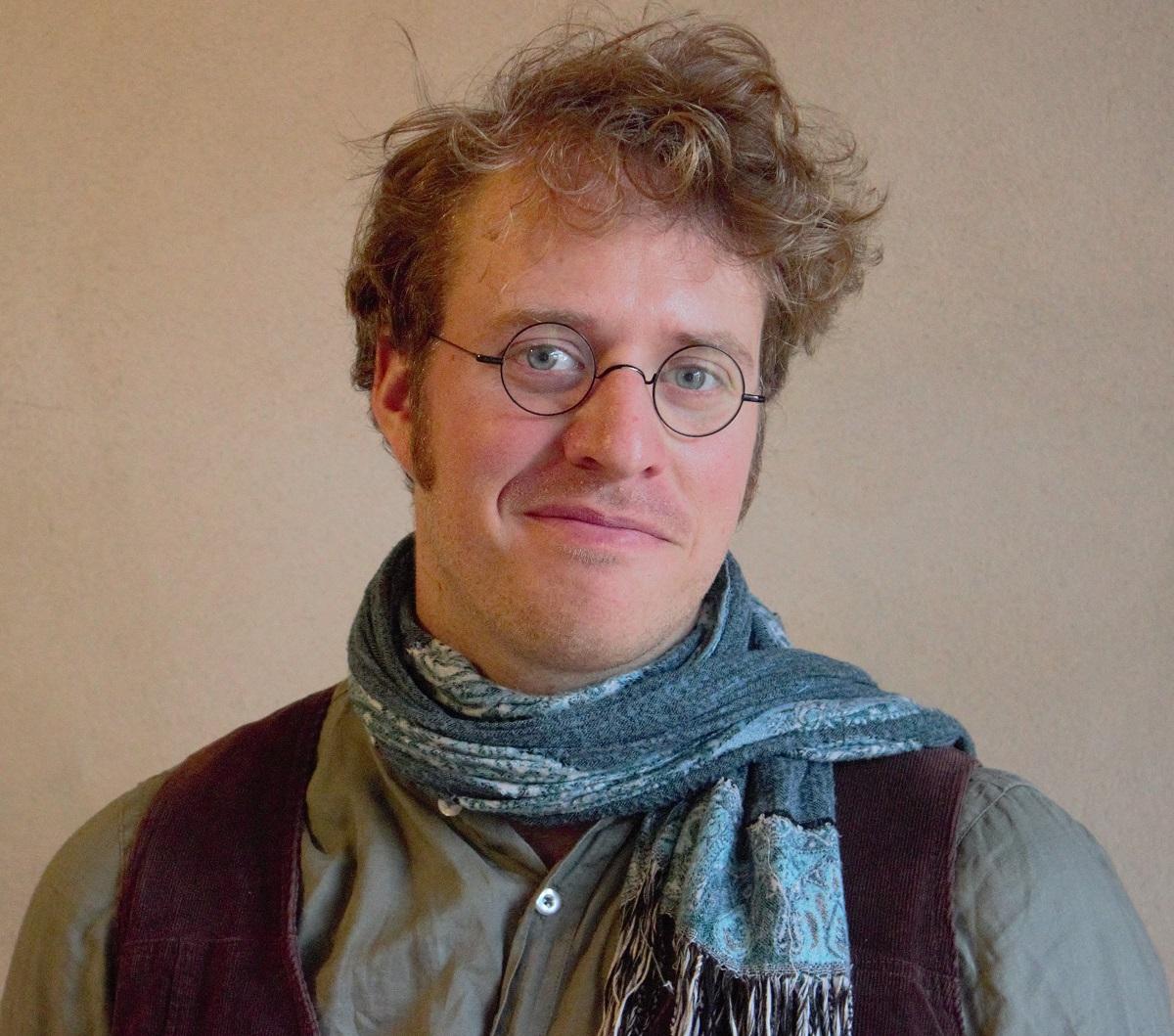 Tim Weber