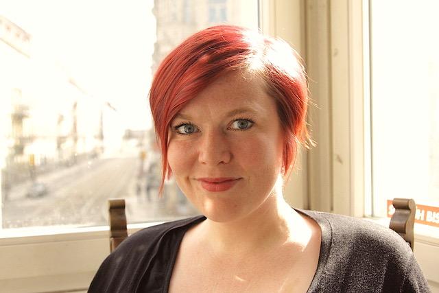 Maja Steinhaus